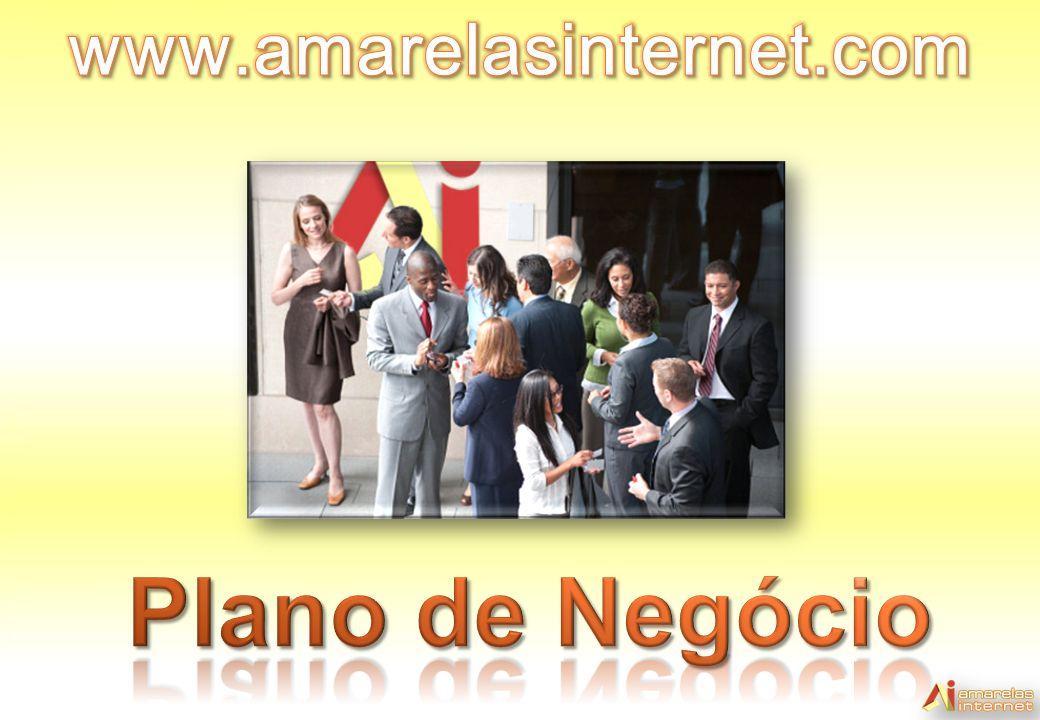 www.amarelasinternet.com Plano de Negócio