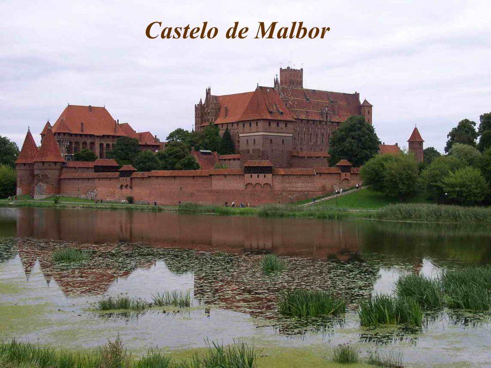 Castelo de Malbor