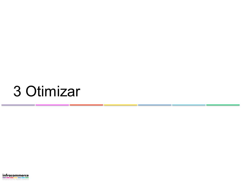 3 Otimizar