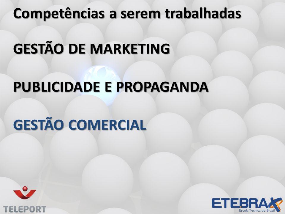 Gestão de Marketing publicidade e propaganda gestão comercial