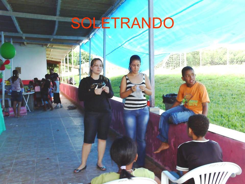 SOLETRANDO