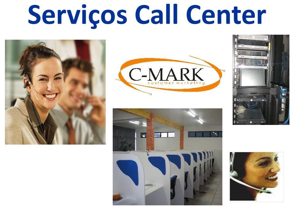 Serviços Call Center