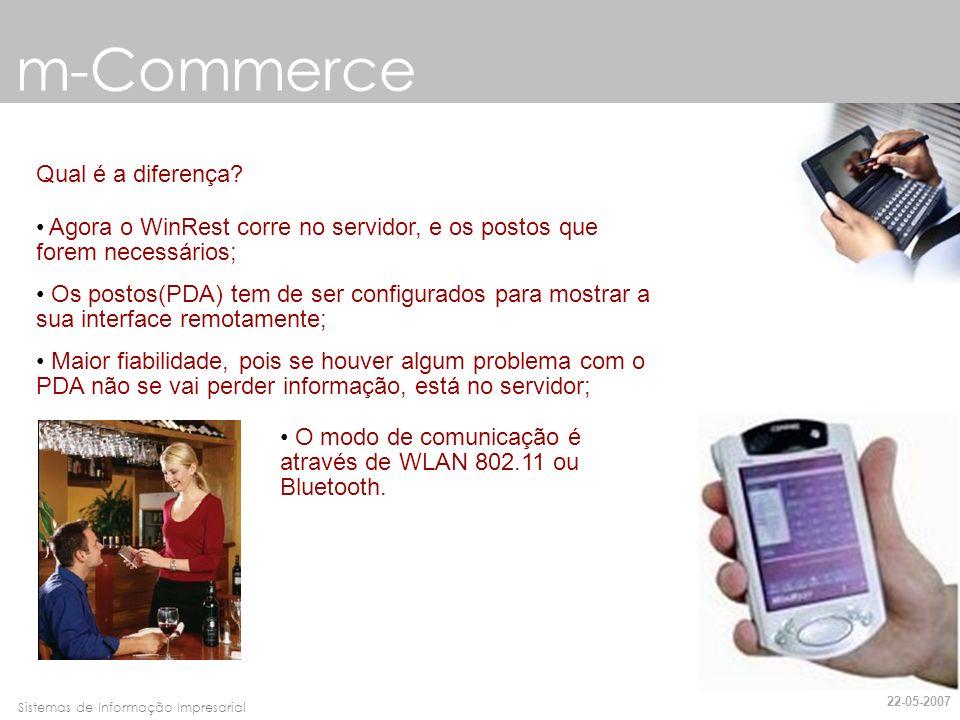 m-Commerce Qual é a diferença