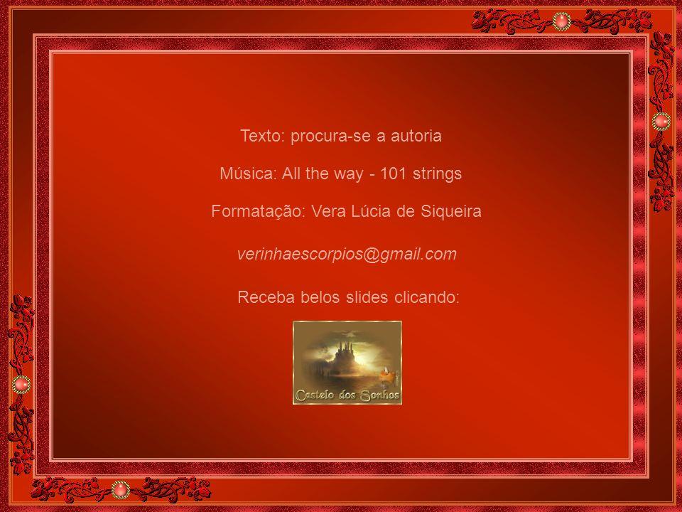 Texto: procura-se a autoria