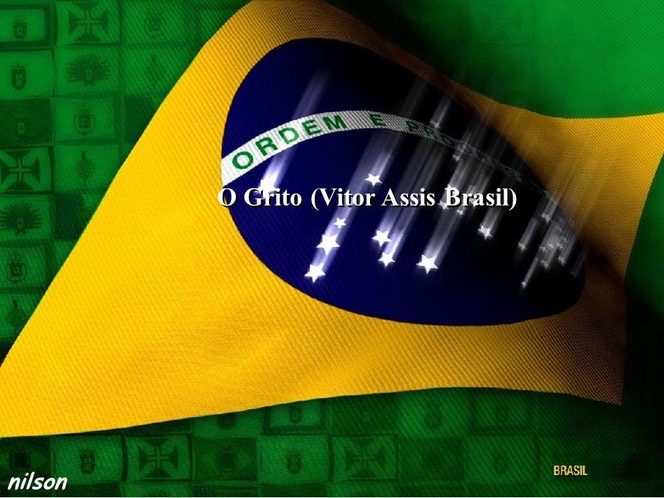 O Grito (Vitor Assis Brasil)