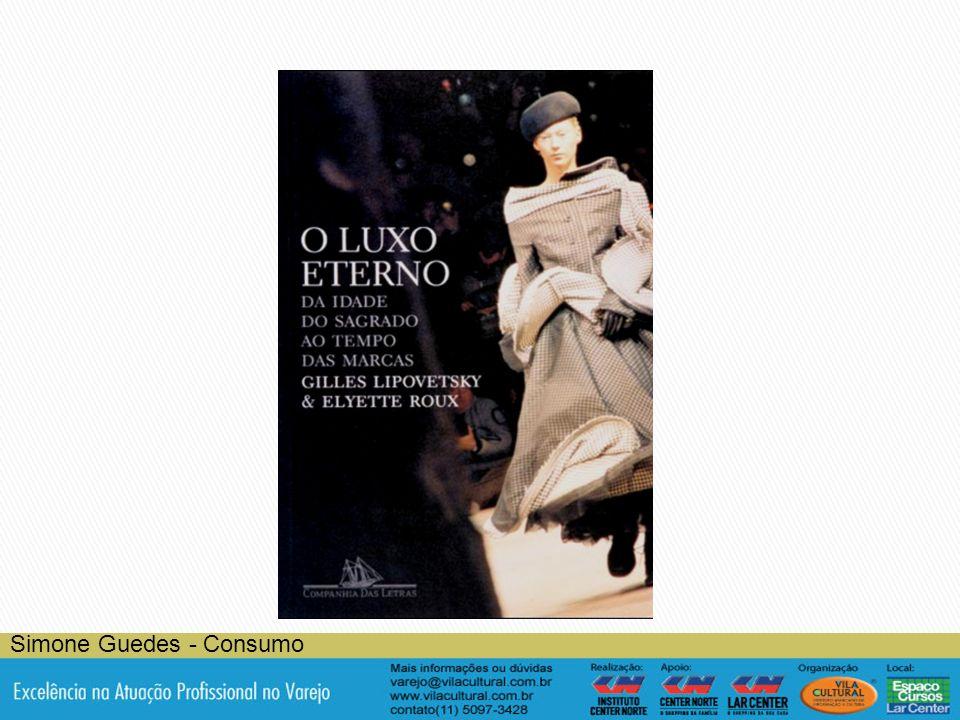 Simone Guedes - Consumo