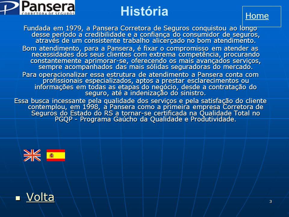 História Home.