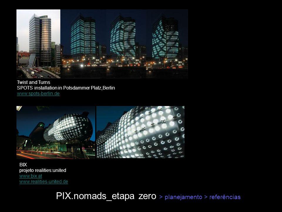 PIX.nomads_etapa zero > planejamento > referências