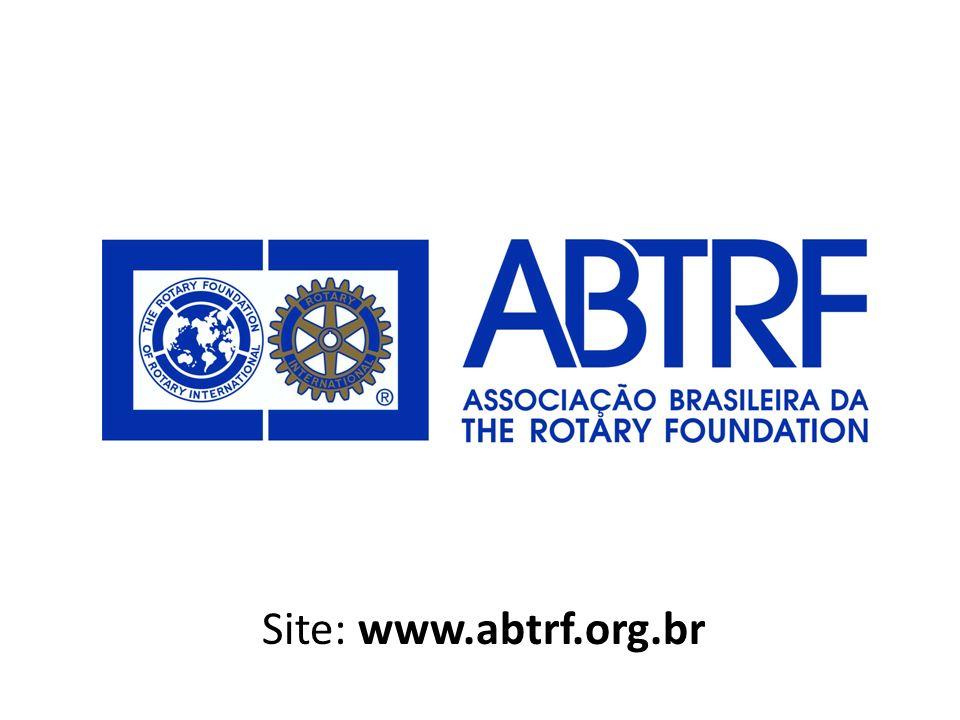 Site: www.abtrf.org.br