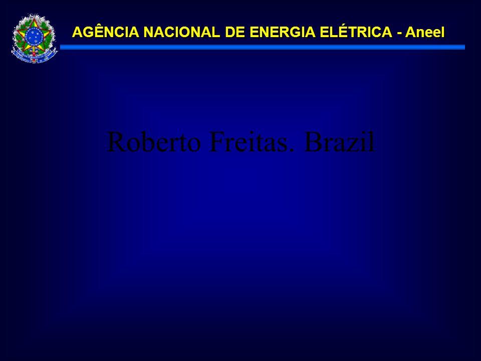 Roberto Freitas. Brazil
