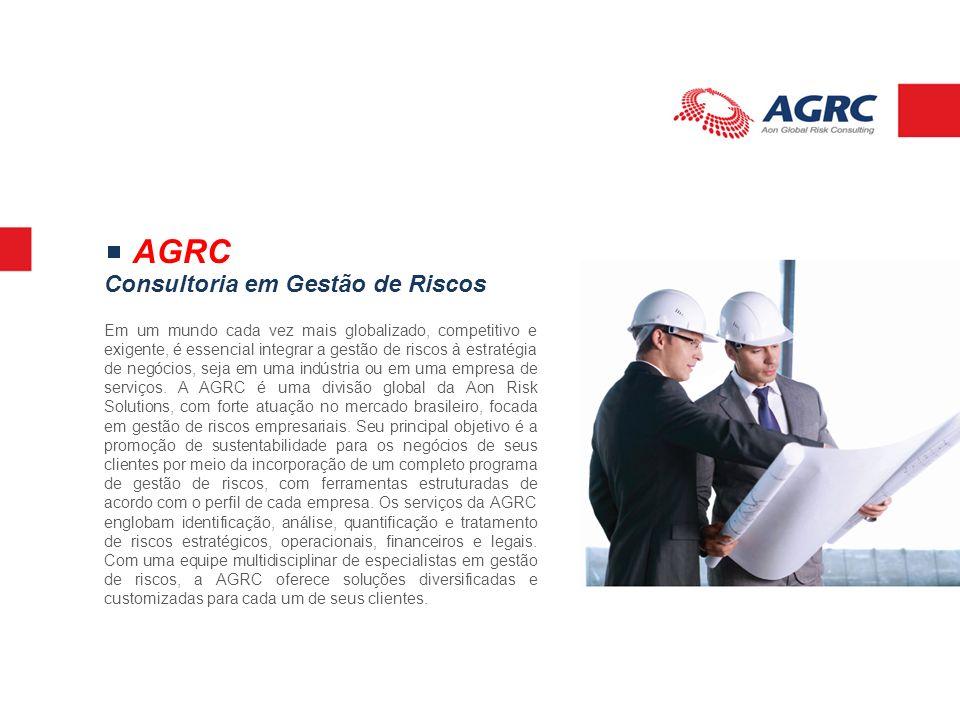 AGRC Consultoria em Gestão de Riscos