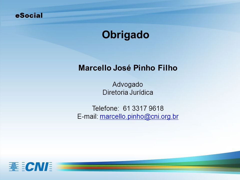 Marcello José Pinho Filho