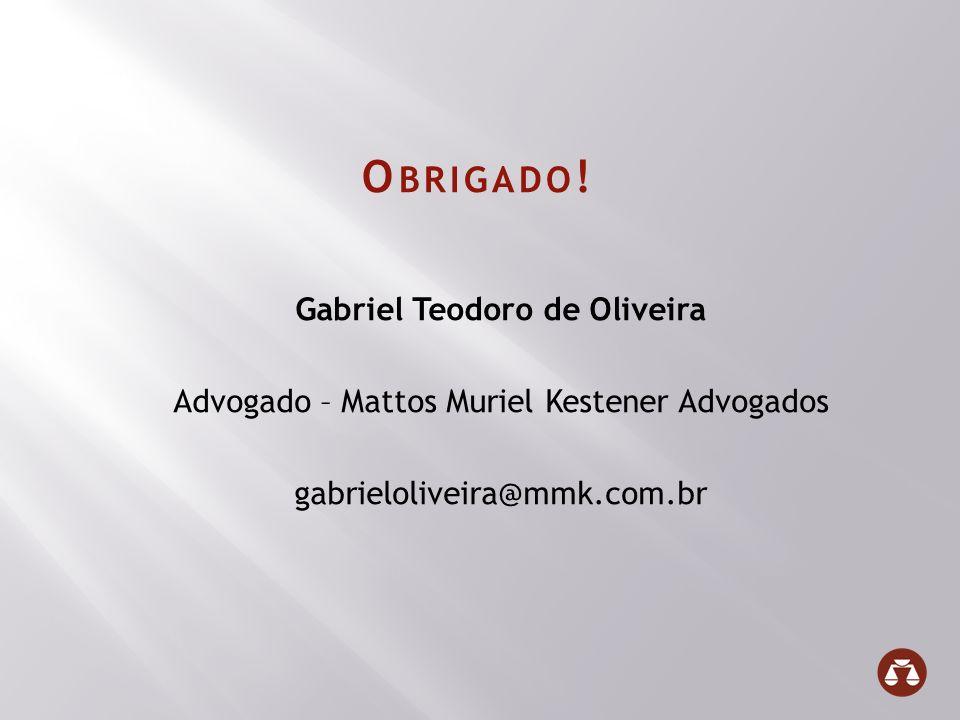 Gabriel Teodoro de Oliveira