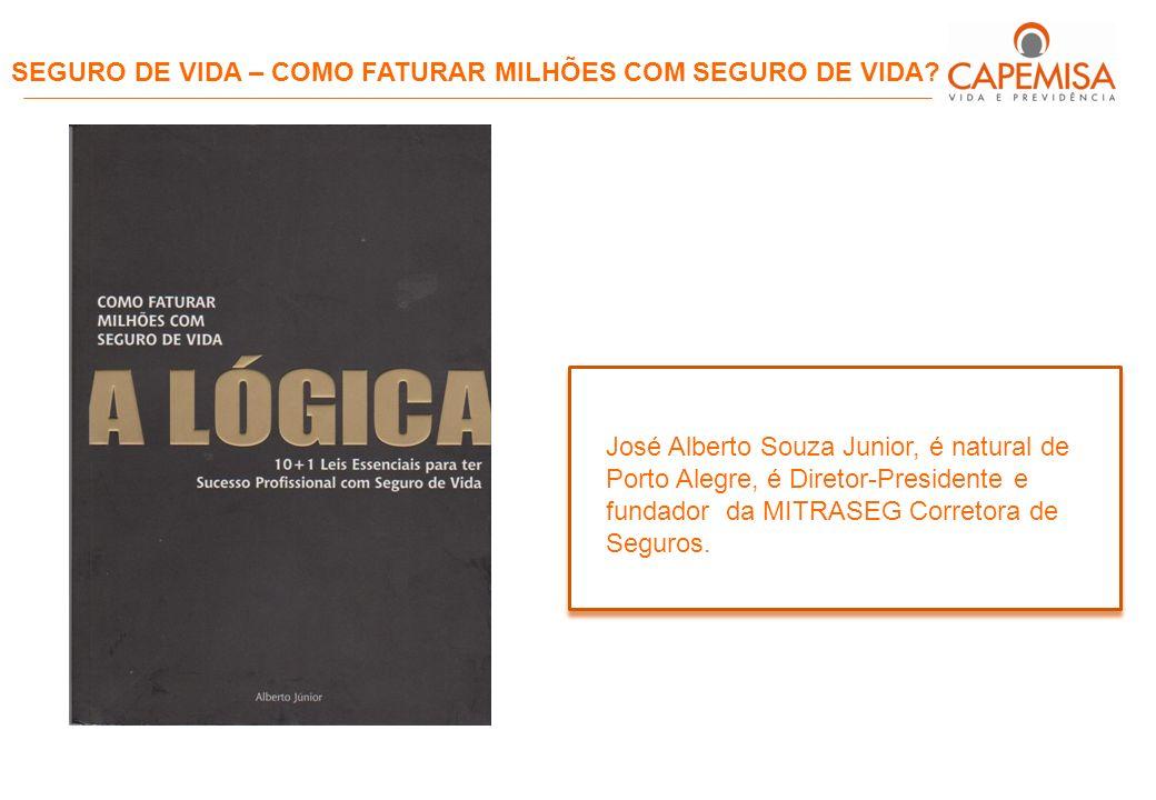 SEGURO DE VIDA – COMO FATURAR MILHÕES COM SEGURO DE VIDA