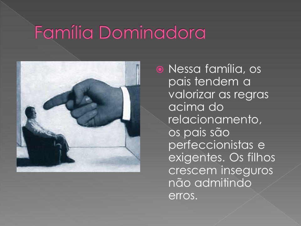 Família Dominadora