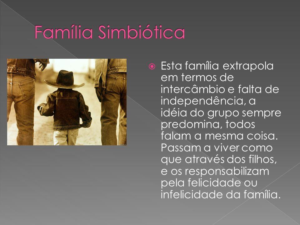 Família Simbiótica