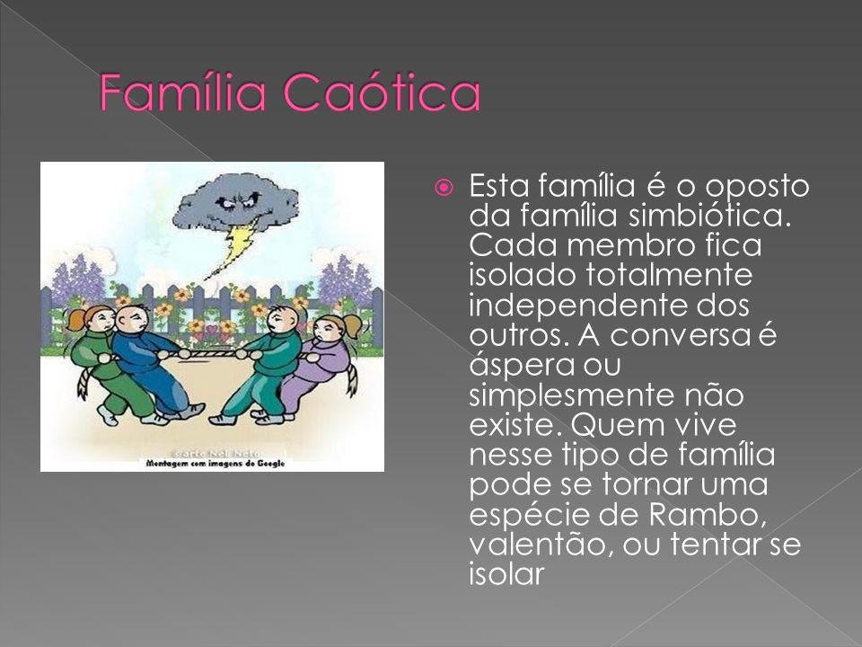 Família Caótica