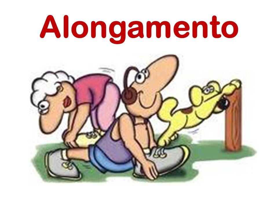 Alongamento