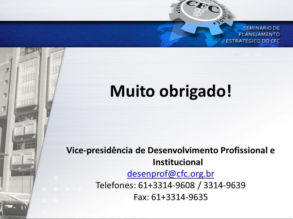 Vice-presidência de Desenvolvimento Profissional e Institucional