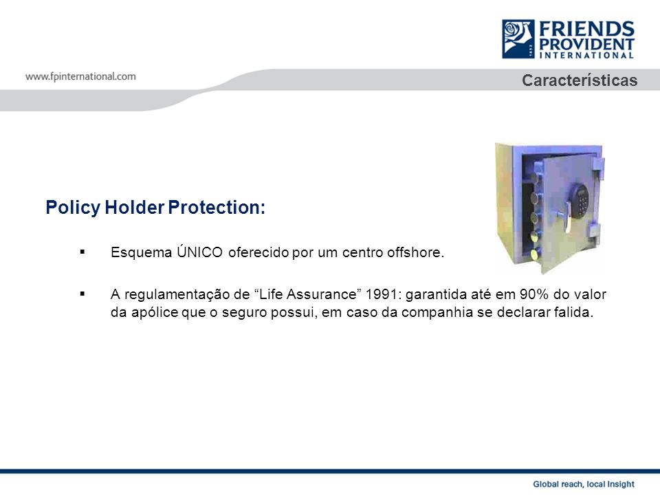 Policy Holder Protection:
