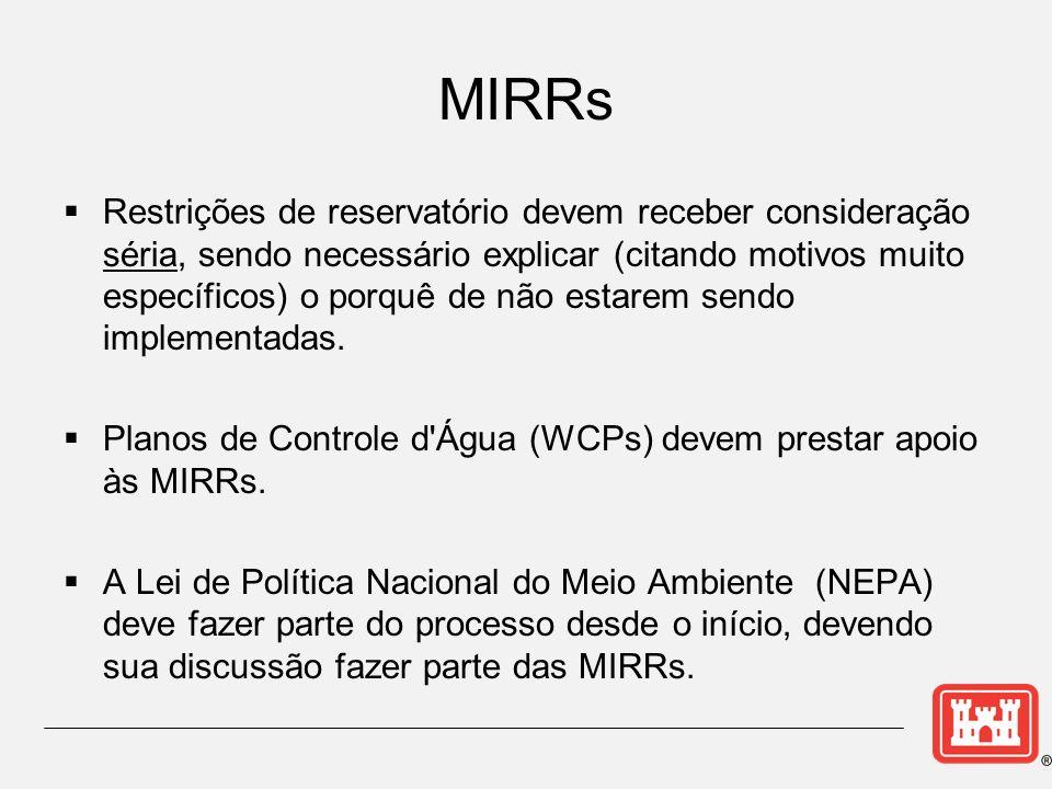 MIRRs