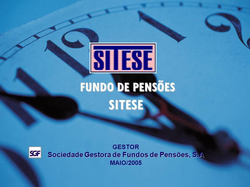 Sociedade Gestora de Fundos de Pensões, S.A