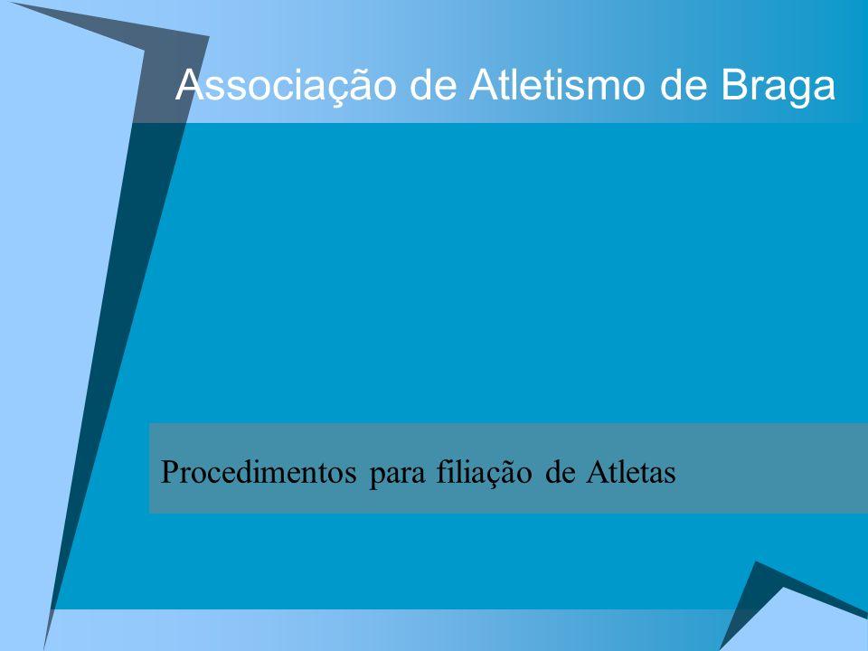 Associação de Atletismo de Braga