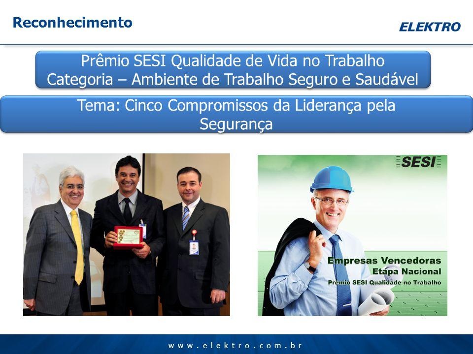 Obrigado(a)! Fábio Mário fabio.mario@elektro.com.br 13 – 9718 5496
