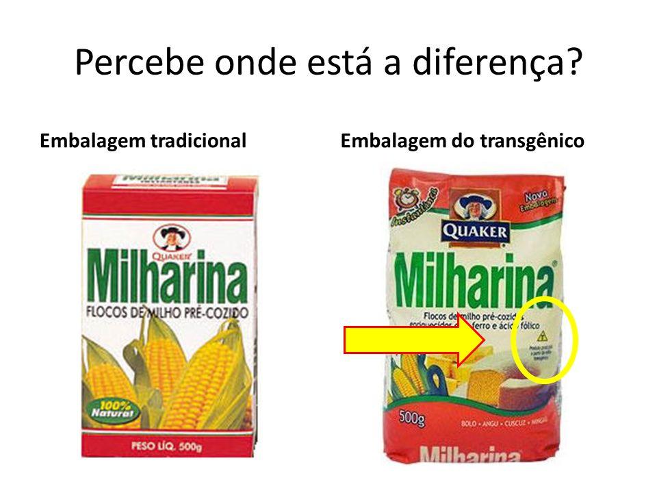 Percebe onde está a diferença