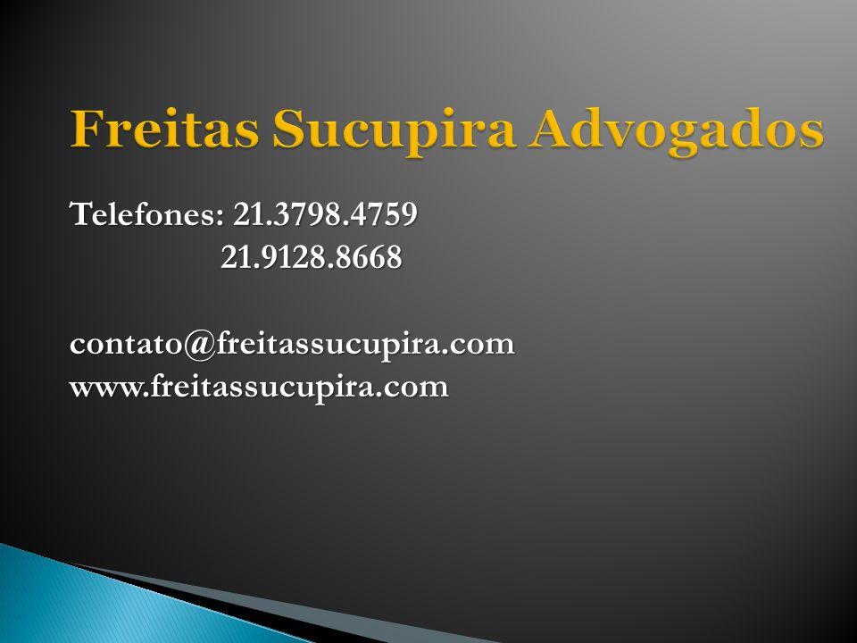 Freitas Sucupira Advogados