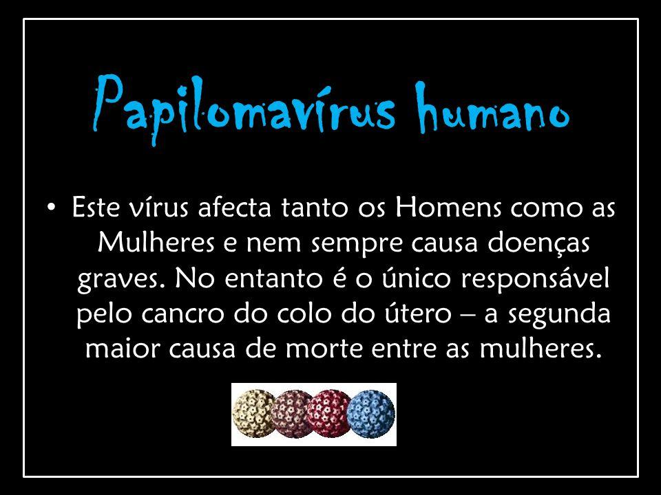 Papilomavírus humano