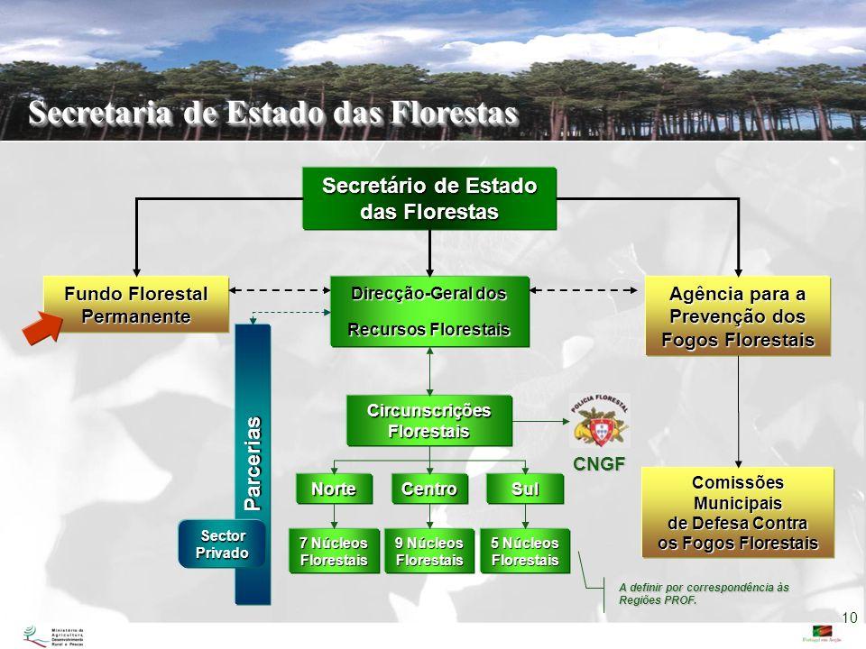 Agência para a Prevenção dos Fogos Florestais