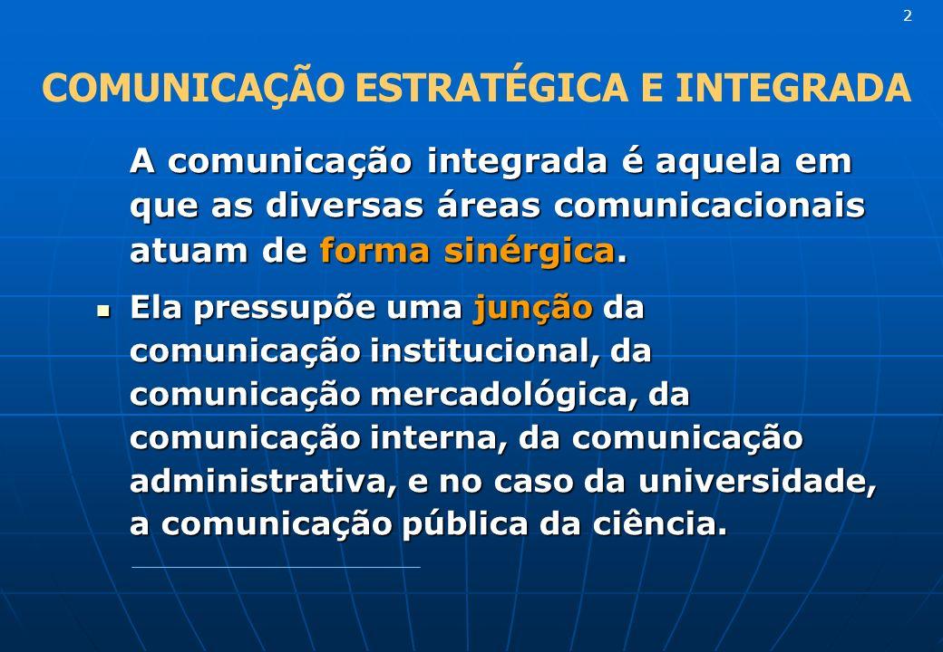 CCI / UFPA - Análise de Desafios e Oportunidade