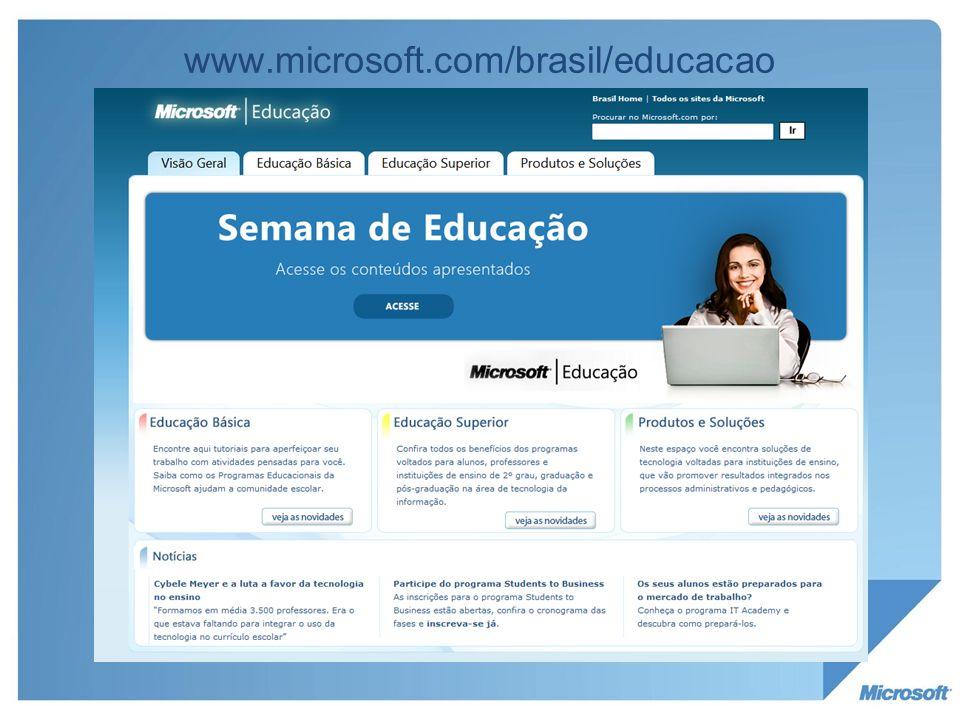www.microsoft.com/brasil/educacao