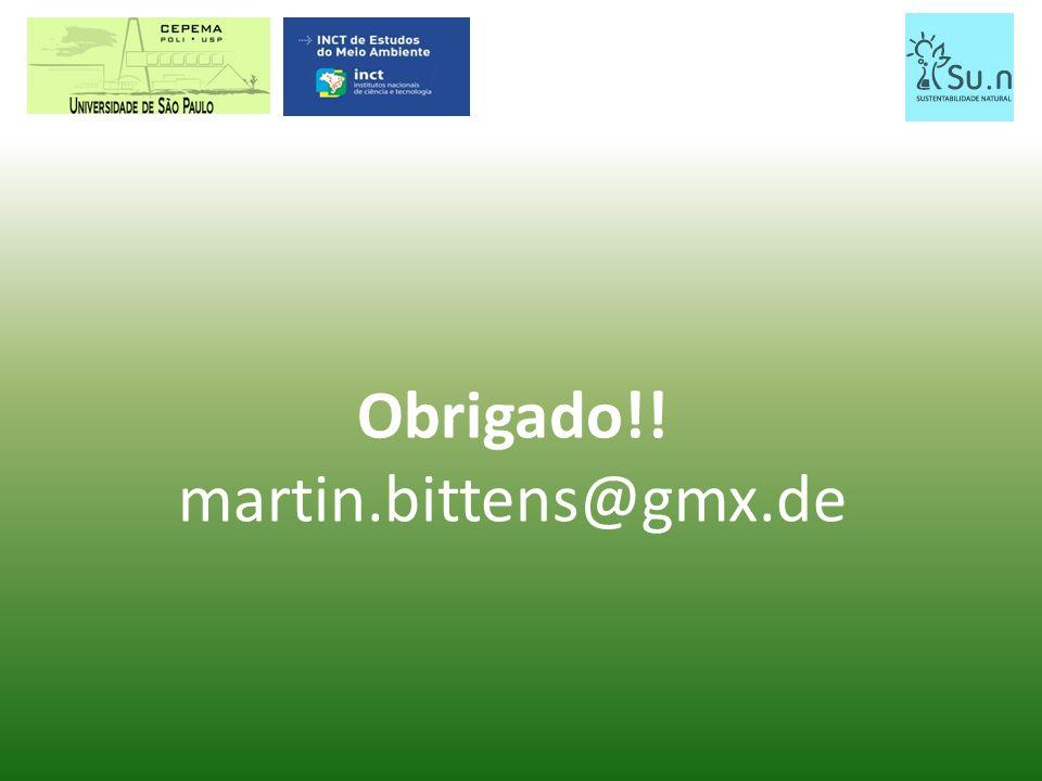 Obrigado!! martin.bittens@gmx.de