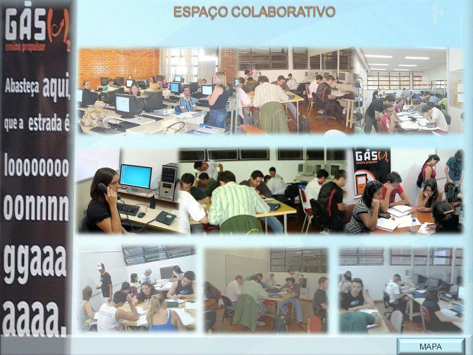 ESPAÇO COLABORATIVO ESPA_COLAB MAPA