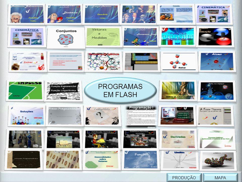 prodtotal PROD_FIS PROD_QUIM PROGRAMAS EM FLASH PRODUÇÃO MAPA
