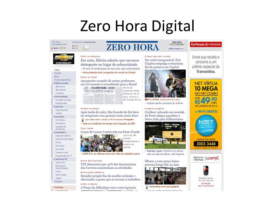 Zero Hora Digital
