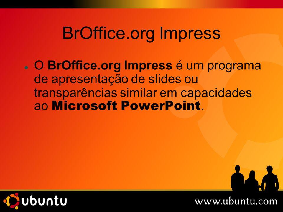 BrOffice.org Impress