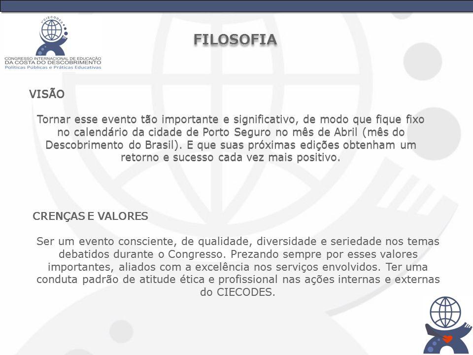 FILOSOFIA VISÃO.