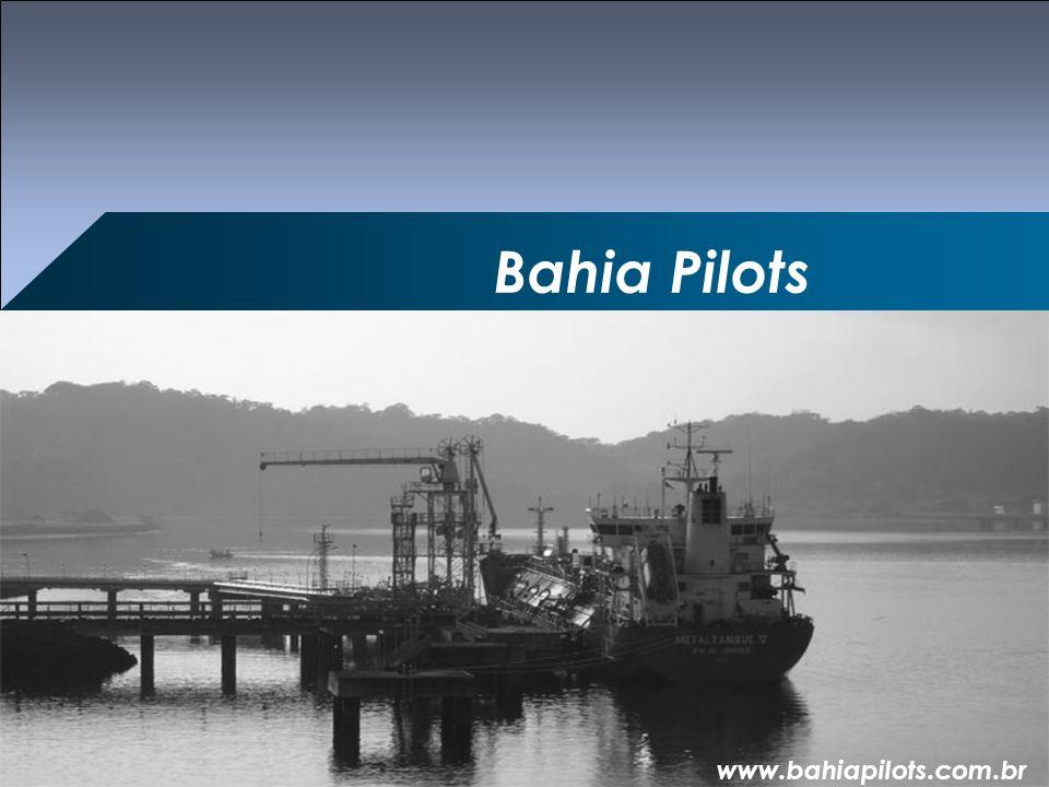 Bahia Pilots www.bahiapilots.com.br