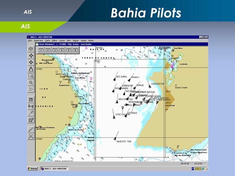 Bahia Pilots AIS AIS