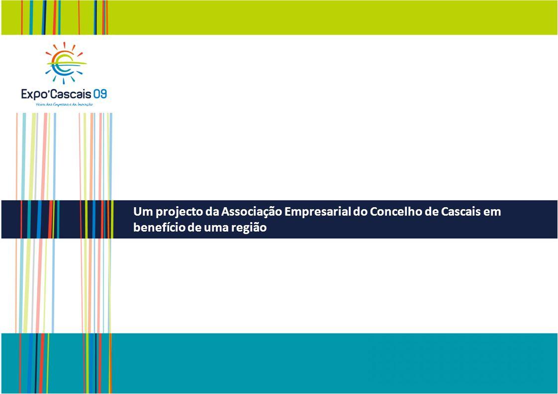 Um projecto da Associação Empresarial do Concelho de Cascais em benefício de uma região
