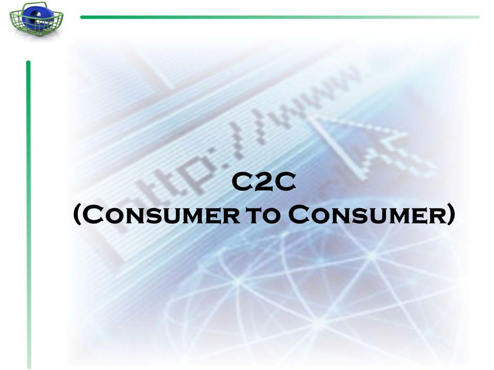 (Consumer to Consumer)