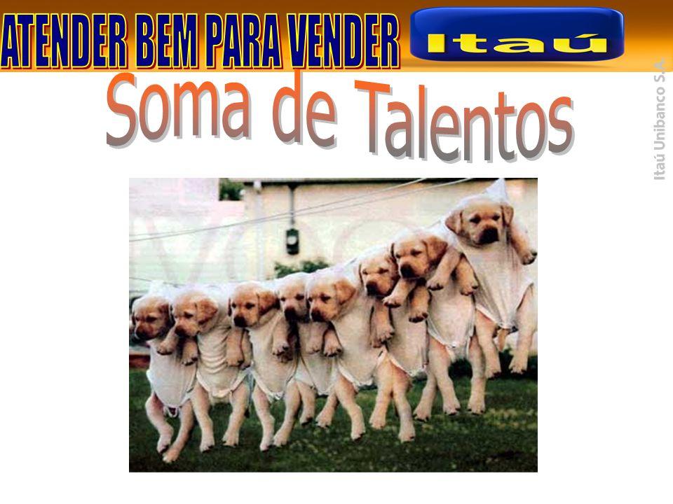 Soma de Talentos 29