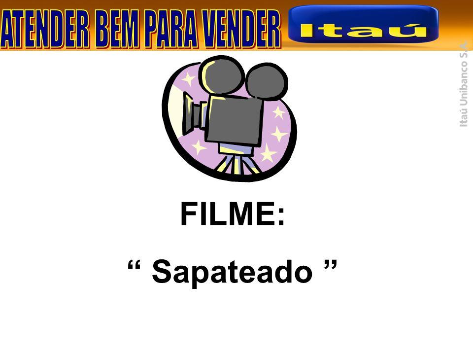 FILME: Sapateado