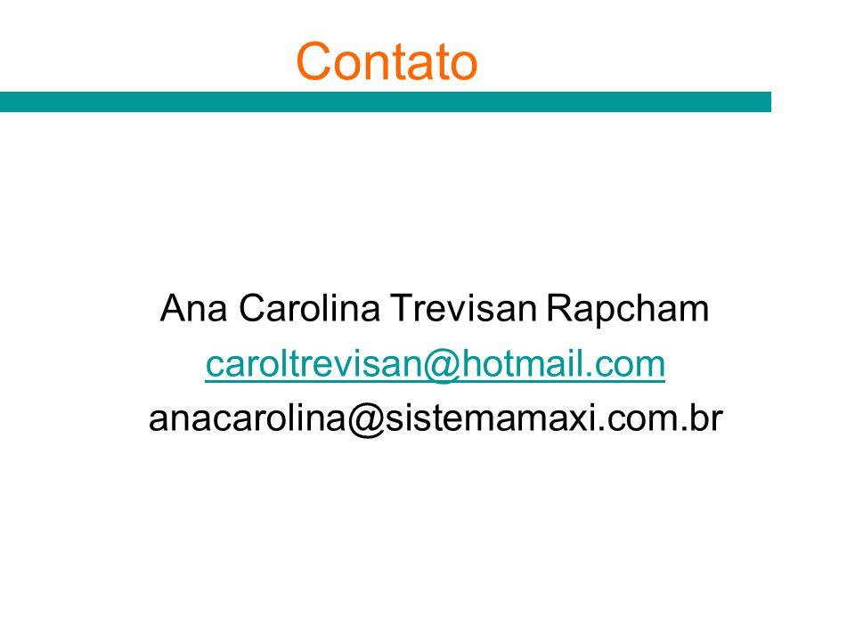 Ana Carolina Trevisan Rapcham