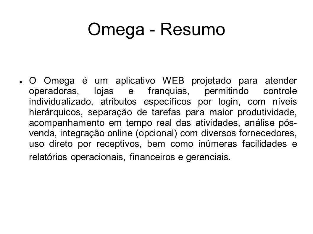 Omega - Resumo