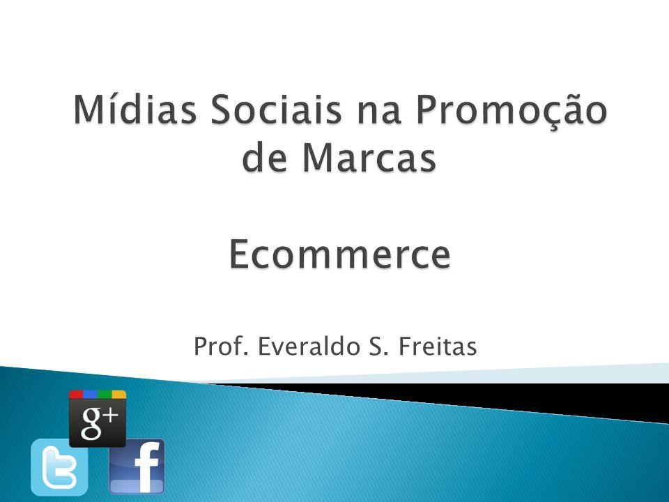 Mídias Sociais na Promoção de Marcas Ecommerce