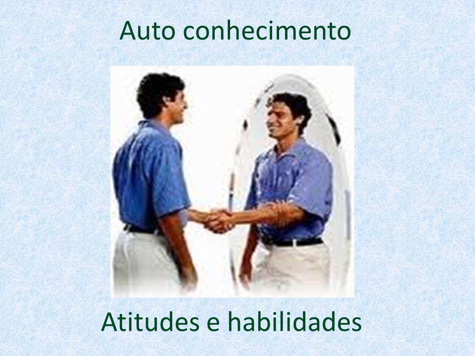Atitudes e habilidades